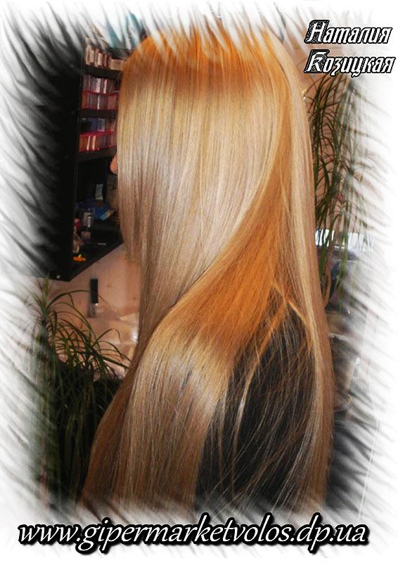 Наращивание волос челябинске стоимость