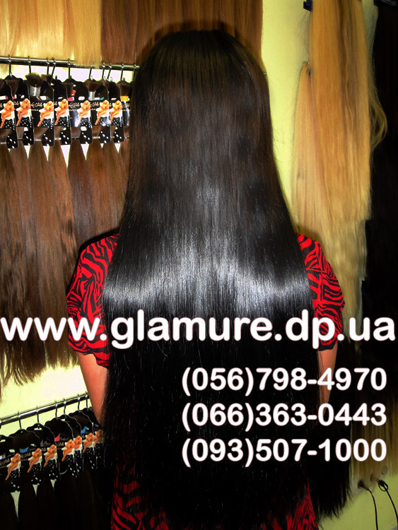 Журнал прически наращивание волос