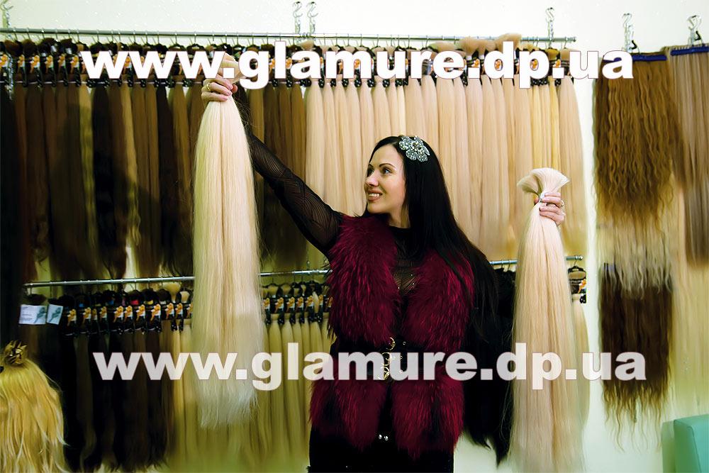 Восстановить цвет волосы седые